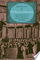 The Practice of Pluralism