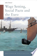 Wage Setting  Social Pacts and the Euro