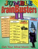 Jumble BrainBusters II