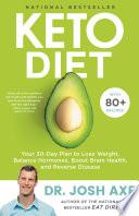 Keto Diet Book PDF