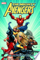 Mighty Avengers Vol 1