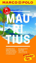 Mauritius Marco Polo Pocket Guide