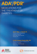 ADA PDR Medications for the Treatment of Diabetes