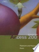 Microsoft Office Access 2007  Introductory