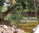 Our Forest  Our Decision
