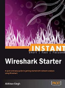 download ebook instant wireshark starter pdf epub