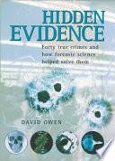 Hidden Evidence Book PDF