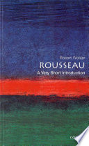 Rousseau  A Very Short Introduction