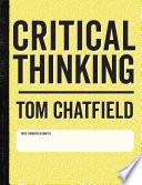 Critical Thinking Book PDF