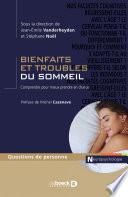 Bienfaits et troubles du sommeil
