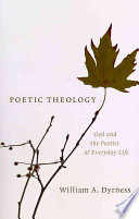 Poetic Theology : they teach us about god? art, music, dance,...