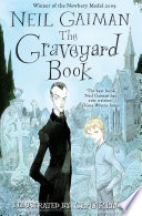The Graveyard Book : entire family, who would have thought...