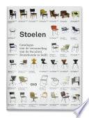 Stoelen Catalogus Van De Verzameling Van De Faculteit Bouwkunde In Delft