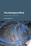 The Dialogical Mind book