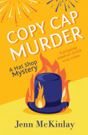 Copy Cap Murder : of living in london is celebrating the...