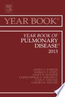 Year Book Of Pulmonary Diseases 2013