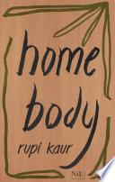 Couverture de Home body