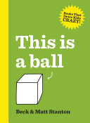 cover img of This Is a Ball
