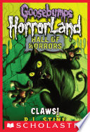 Goosebumps: Hall of Horrors #1: Claws!
