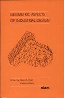 Geometric Aspects of Industrial Design