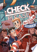 Check  Please  Book 2  Sticks   Scones Book PDF