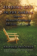 Finding God in the Garden