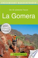 Die 40 schönsten Touren La Gomera