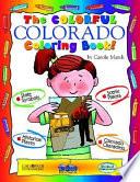 The Colorful Colorado Coloring Book