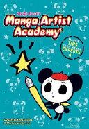 Shojo Beat Manga Artist Academy