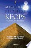 El Misterio de la Pirámide de Keops