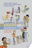 Relatedness in Assisted Reproduction Book PDF