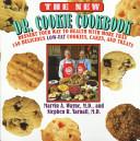 Dr  Cookie Cookbook
