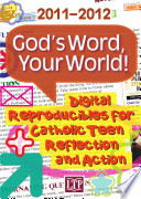 God s Word  Your World  2011 2012