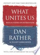 Book What Unites Us