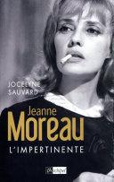 Jeanne Moreau - Les Légendes du Cinéma Français