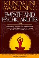 Kundalini Awakening Empath And Psychic Abilities 2 In 1