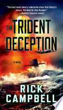 Ebook The Trident Deception Epub Rick Campbell Apps Read Mobile