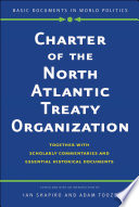 Charter of the North Atlantic Treaty Organization