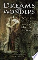 Dreams And Wonders book