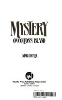 Mystery on Colton s Island