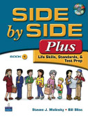 Side by Side Plus  1 Student Book and Activity   Test Prep Workbook 1
