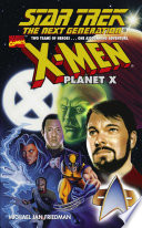 St The Next Generation Planet X