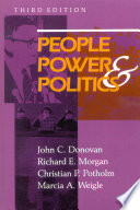 People  Power  and Politics