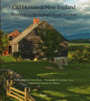 Old Homes of New England
