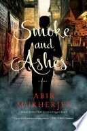 Book Smoke and Ashes
