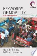 Keywords of Mobility Pdf/ePub eBook