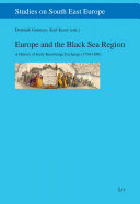 Europe and the Black Sea Region Book