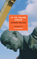 To the Finland Station Revolution On Europe Introduces Readers