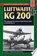 Luftwaffe KG 200