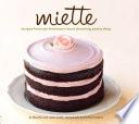 Book Miette